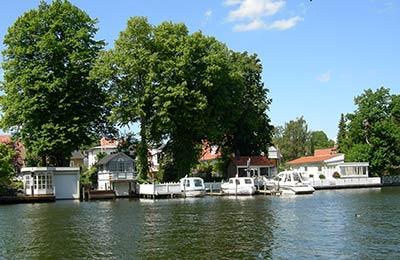 Feribot Bornholm