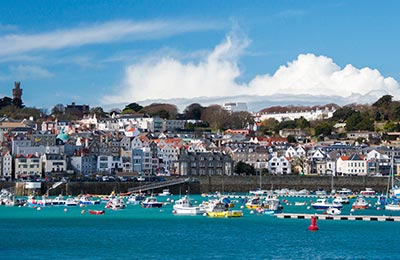 Alderney feriboturi