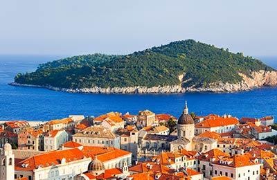 Feribot Croatia