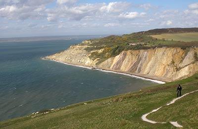 Feribot din Dunkirk spre Dover