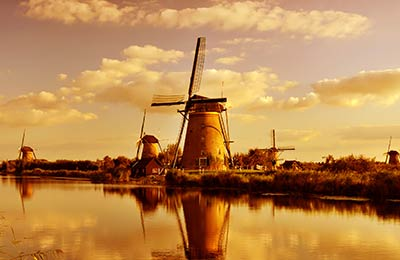 Feribot Olanda