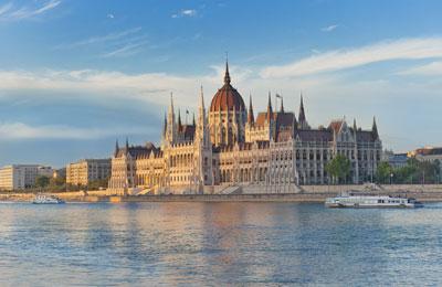 Budapest feriboturi