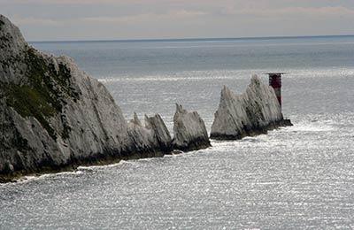 Feribot Insula Wight