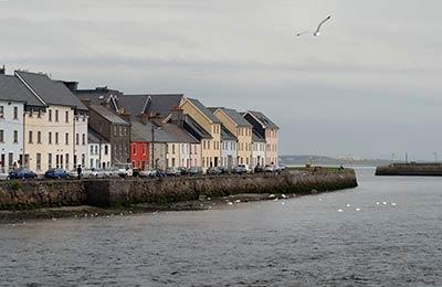 Cork feriboturi