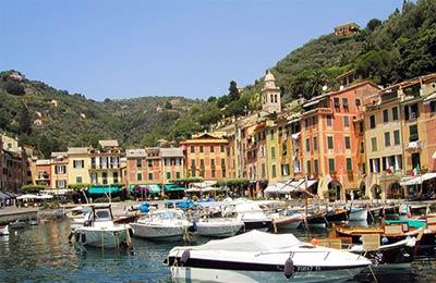 Feribot Italia