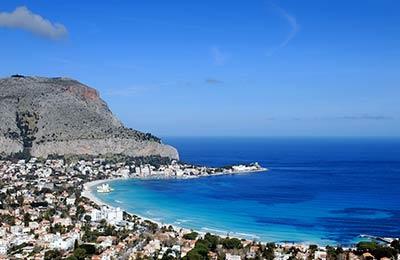 Amalfi feriboturi