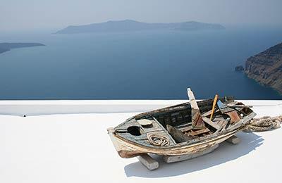 Feribot Insulele din Marea Egee de Nord