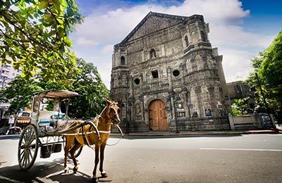 Bacolod City feriboturi