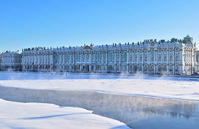 Feribot Rusia