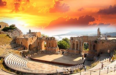 Feribot Sicilia