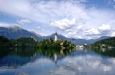 Feribot Slovenia