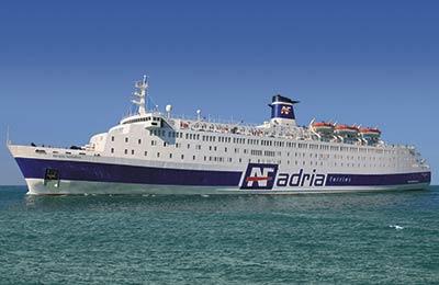 Adria Ferries