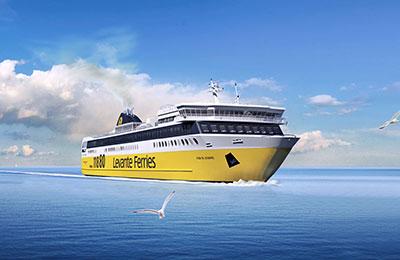 Levante Ferries