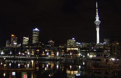 Auckland feriboturi