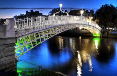 Dublin feriboturi