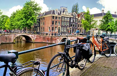Amsterdam IJmuiden feriboturi
